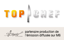 Partenaire de Top Chef