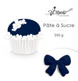 PATE A SUCRE | Bleu Nuit - 250 g