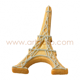 Découpoir Birkmann Réalisation Tour Eiffel