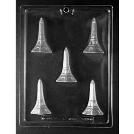Moule à Chocolat, Tour Eiffel