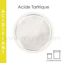 Acide Tartrique