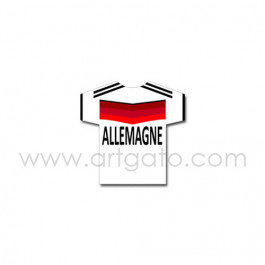 Maillots Football - Allemagne