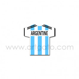 Maillots Football - Argentine