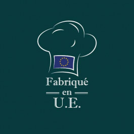 Fabriqué en UE