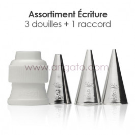 Assortiment Écriture
