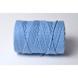 Cordelette Baker's Twine | Bleu Azur - Echeveau 10 m
