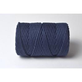 Cordelette Baker's Twine   Bleu Nuit - Echeveau 10 m