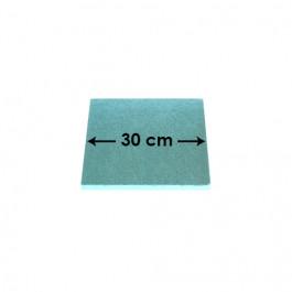 Bleu Pâle - Carré 12 mm / 30 cm