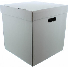 1 Maxi-boîte de Transport pour Pièce Montée
