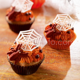Caissettes Cupcakes – Taille Standard