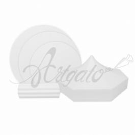 Décor Polystyrène - Ensemble Manège | Carrousel