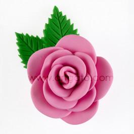 Colorant Pâte Rose Réalisation