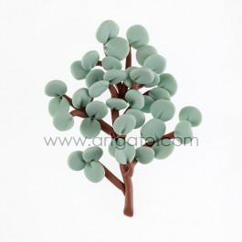 Colorants Pâte Eucalyptus
