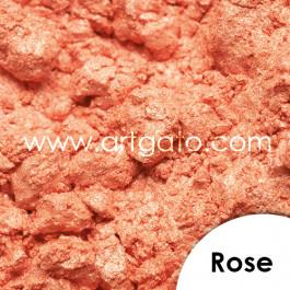 Colorants Poudre Irisés, Rose