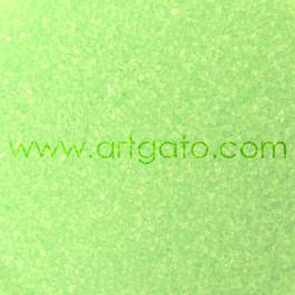 Sucre coloré vert pastel
