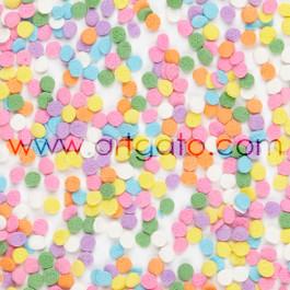 Confettis en Sucre - Minis