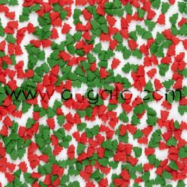 Confettis en Sucre - Sapins