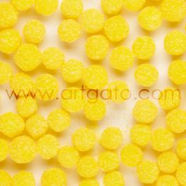 Fleurs Cristallisées - Mimosa