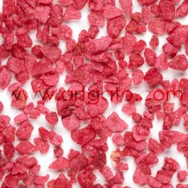 Fleurs Cristallisées - Éclats de Rose