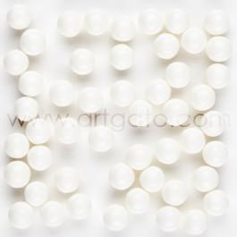Perles de Sucre - Blanches