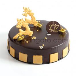 Décors Chocolat   Palets Carrés - Idée de Recette