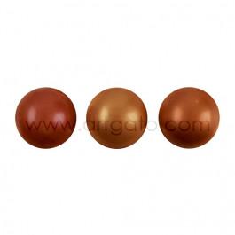 Décors Chocolat | Boules irisées