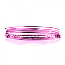 Fil de Cuivre 0,5 mm | Rose d'Antan
