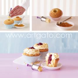 Vide-Cupcake