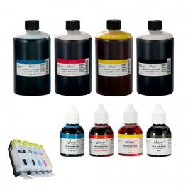 Encre Alimentaire | Recharges pour Cartouches Imprimantes Canon