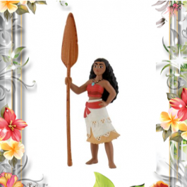 Figurine - Vaiana Moana