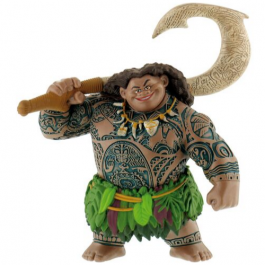 Figurine - Vaiana Moana - Maui