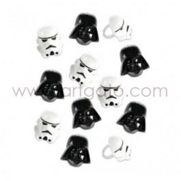 Deco Bagues Star Wars