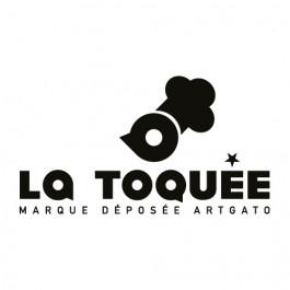 logo La Toquée