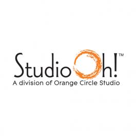 logo Studio Oh!