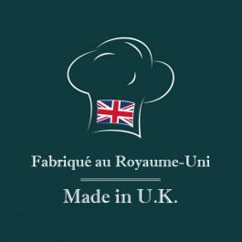 Fabriqué au Royaume-Uni