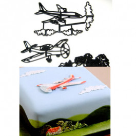 Patchwork Cutters® | Avions