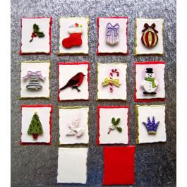 Patchwork Cutters® | Assortiment Noel