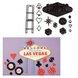 Patchwork Cutters® | Assortiment Las Vegas