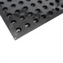 Moule silicone Pavoflex® | 54 Mini CYLINDRES