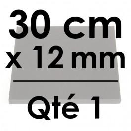 1 Carton à Entremets   Noir