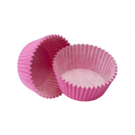 Caissettes Cupcakes – Taille Standard | Fuchsia