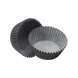 Caissettes Cupcakes – Taille Standard | Noires