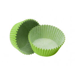 Caissettes Cupcakes – Taille Standard | Vert Vif