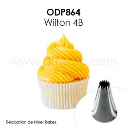Douille Cupcake - ODP864