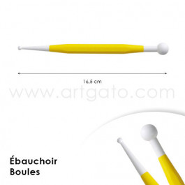 Ébauchoir Boules