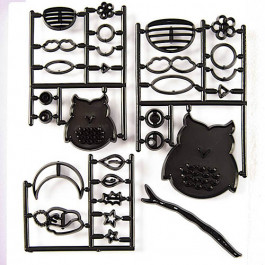 Patchwork Cutters® | Assortiment Chouettes