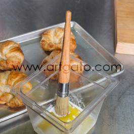 Pinceaux Pâtissiers Ronds Ateco®