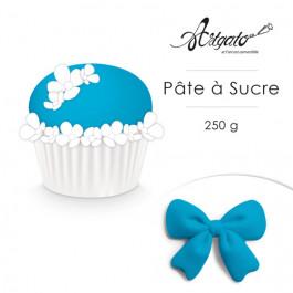 Pâte à Sucre 250 g - Bleu Roi