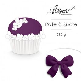 Pâte à Sucre 250 g - Violet