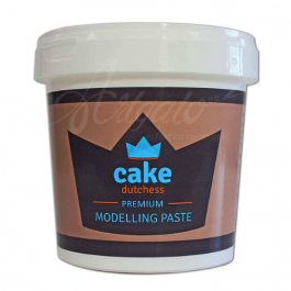 Cake Dutchess Modelling Paste